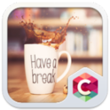 Coffee Break Theme HD