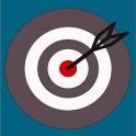 Darts Counter Score Board