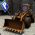 Construction Loader Simulator