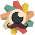 Iride UI is Hipster Icon Pack