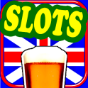 British Pub Beer Slots