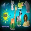 sons de animais livres