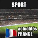 Sport France en temps réel