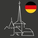 Abteikirche Romainmôtier
