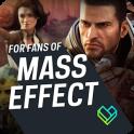Викия: Mass Effect