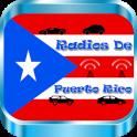 Emisoras Radios de Puerto Rico