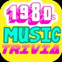 Musik Der 80er Jahre Quiz