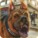 US Police Dog Survival