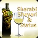Sharabi Shayari Status