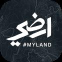 Ardhi - Off-Roading & GPS for Experts #MyLand أرضي