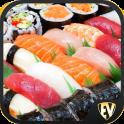 Japanese Food Recipes Offline, Cookbook, Cuisine