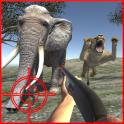 Africa Safari Hunting Patrol