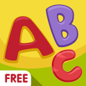 Enfants ABC Flashcards