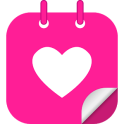 Eisprungkalender ♥ Zyklus-App