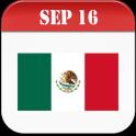 Mexico Calendar 2019 and 2020