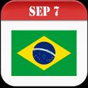 Brazil Calendar 2019 and 2020