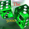 The 5000 points