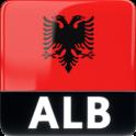 Albania Radio Stations FM-AM