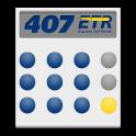 407 Toll Calculator