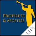 LDS Prophets & Apostles Lite