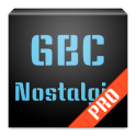 Nostalgia.GBC Pro (GBC Emulator)