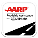 AARP Roadside from Allstate