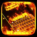 Flames Keyboard