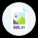 DSC Auto Rename