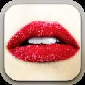 Lèvres de Sucre Fonds d'écran