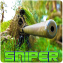 Sniper Shooting Jungle Strike