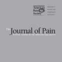 The Journal of Pain