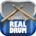 Real Drum - Bateria