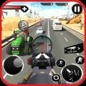 Traffic Sniper Shoot