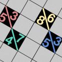 Kakuro Logic Puzzles