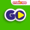 Studio 100 GO, fun voor kids