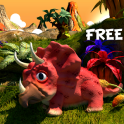 Kids Dinosaur Games Free