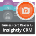 Business Card Reader for Insightly CRM