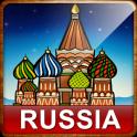 Russia Popular Tourist Places