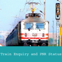 Train Enquiry and PNR Status
