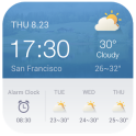 ☔️Weather forecast app for Android