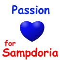 Passion for Sampdoria