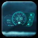 Weather updates app ❄☔️