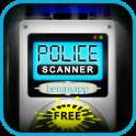 Polizeifunkgeräte Scanner