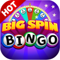 Big Spin Bingo | Best Free Bingo