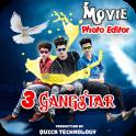 Movie Style Photo Editor