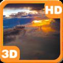 Airplane Clouds Flight HD