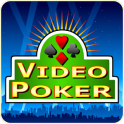 Video Poker Slot Machine.