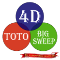 SG 4D, Toto, Big Sweep
