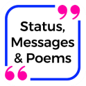 Status, Messages & Poems