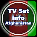 テレビ衛星情報アフガニスタン